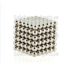216 Magnetiska Bollar