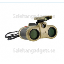 4 * 30mm Night Vision Kikare Med Pop-Up Light