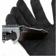Durable Antistatiskt Cut-Resistenta Slash Handskar
