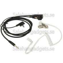 Throat Vibration Headset För Mobiltelefoner