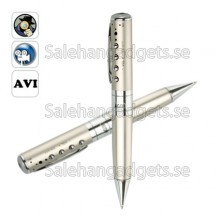 4GB Spy Pen Style Recorder MP3