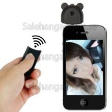 Kamera Fjärrkontroll För IPhone