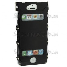 Metal Skyddsfodral, Call Display, IPhone 5
