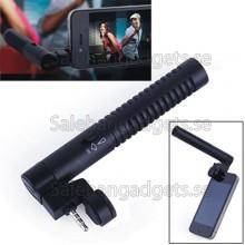 Universal Riktad Mikrofon För IPhone