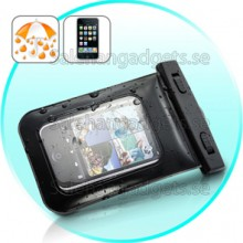 Waterproof Case För IPhone, IPod Touch, Android Smartphones, MP4-Spelare
