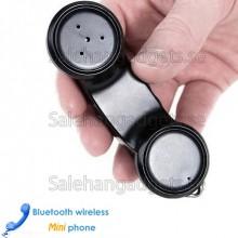 Gammaldags Bluetooth Mini Phone