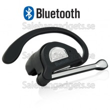 Bluetooth Wireless Headset - Ultra Comfort Hörsnäcka