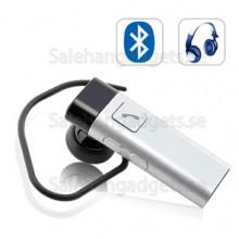 Bluetooth Headset Hörsnäcka(Vänster + Höger)