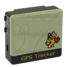 GPS Mini Tracker, GPS-Noggrannhet 5m