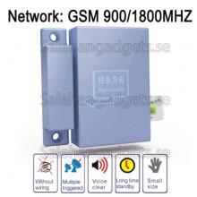 GSM LARM, Magnet Och Ljudaktivering, För Dörrar Och Fönster