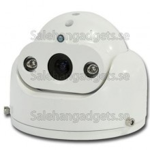 1/3 Tums Sony CCD Dome Kamera Med Array LED, Night Vision, 700 TVL