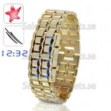 Japansk LED Watch