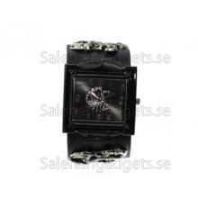 Mode Och Special Design Armbandsur Med Scorpion (Svart)