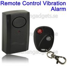 Fjärrkontroll Vibrationslarm