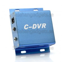 Mini Digital Video Rekorder
