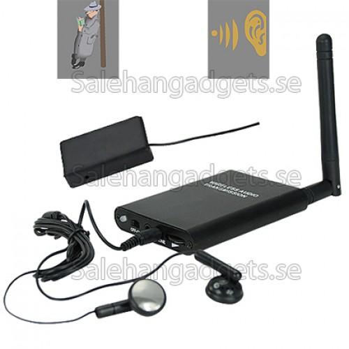 Professionell Audio Bug 806b885382753
