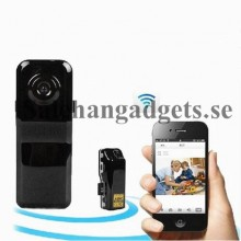 WIFI / IP Mini Spionkamera, DVR
