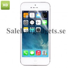 LCD Skärmskydd till iPhone 5 & 5S