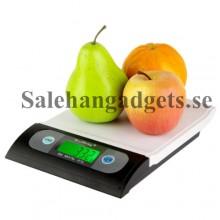 Digital Köksvåg, 7000g/1g, LCD