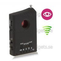 Anti Spion Och Digital Signal Detektor