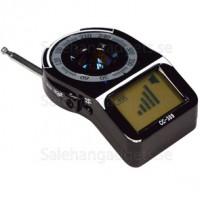 Anti-Spy Full Band Detector, Bug Och SpionKamera Detection