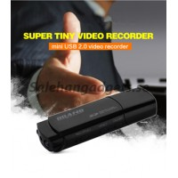 1080p HD, Spion USB Flash Drive Mini-inspelare, Night Vision
