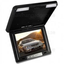12.1 Tum Takmonterade Bil Monitor - 800x600, PAL + NTSC