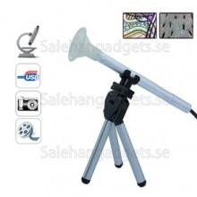 Cool USB Tube Kamera Med Mikroskop Och Endoskopet ( 200X )