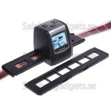 LCD Digital 35mm Film Skanner / Converter