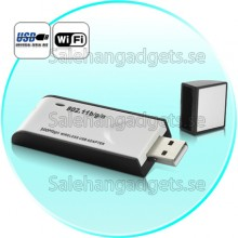 802.11N High Speed ​​Wireless USB Adapter