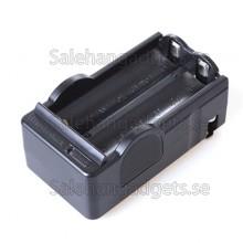 Praktisk Och Bärbara Smart Laddare För 18650 Batteri