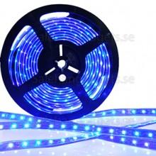 Flexibel Blå LED Strip (7 Meter)