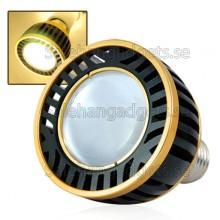 LED-Lampa - Super Varm Vit Spot (10W)LED-Lampa - Super Varm Vit Spot (10W)