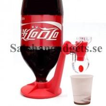 Behåll Kolsyran Kvar I Flaskan Med Fizz Saver Dispenser