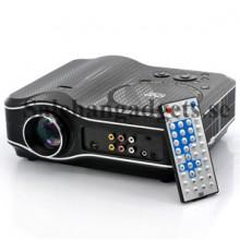 LED-Projektor Med DVD-Spelare - 800x600, 30 Lumen
