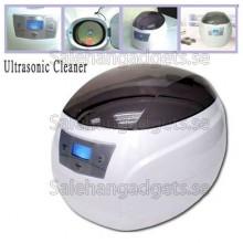 Digital Hushålls 50W Ultrasonic Cleaner För Smycken/ Glasögon/ Klockor/ CD Skivor