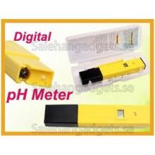 Digital PH-Mätare Tester, LCD Penna