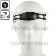 HD 720P Sportkamera, 1,3 Megapixel Kamera