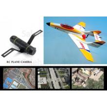 Lätt Vikt Spionkamera För RC Plan Kamera, Fri 2 GB