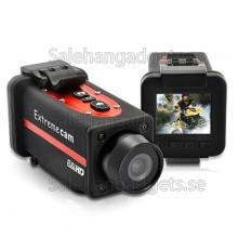 1080p Full HD Extreme Sports Action Videokamera