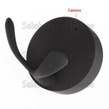 1080P HD Klädkrok Kamera, Record DVR Spionkamera