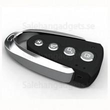 H.264 720P Bil Nyckelring Kamera, Rörelseigenkänning