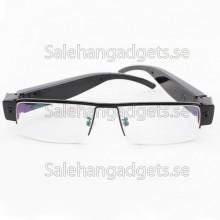 2nd Generation, 5 Megapixel HD 1080p Spionglasögon