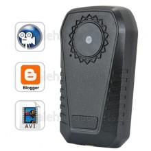 Videoclipper - Handsfree Mini Video Camera (Clip-On)