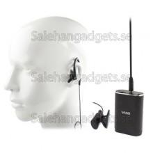 Hörapparat Med Volymkontroll