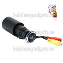 Sharp Titthål Spionkamera