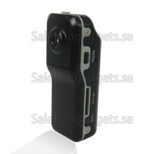 Mini Spy Videokamera DV DVR Webcam (Fri 8GB)