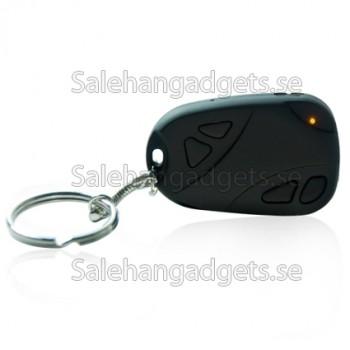 Gps sändare nyckel