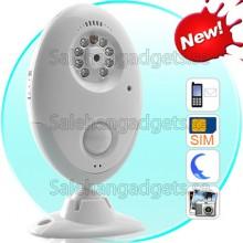 GSM Remote Övervakningskamera, Quad-Band, Nightvision, Rörelseigenkänning