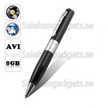Spy Pen Kamera (8GB)